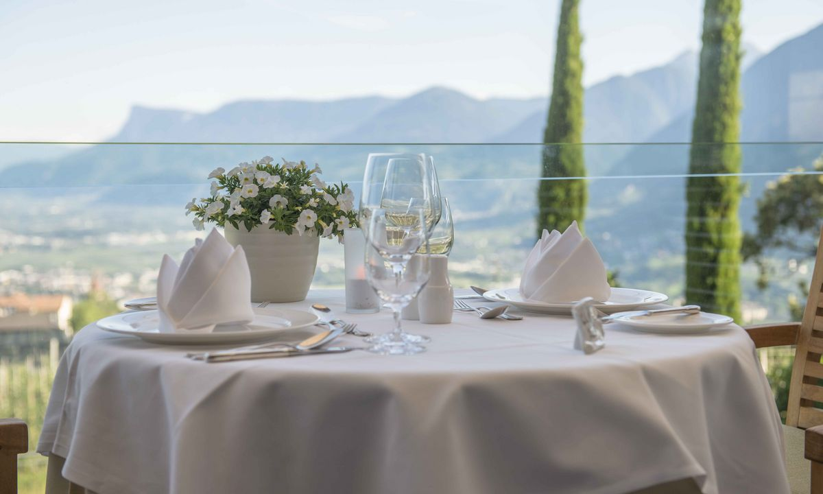 Hotels Südtirol :: 4-Sterne-Superior-Hotels Südtirol