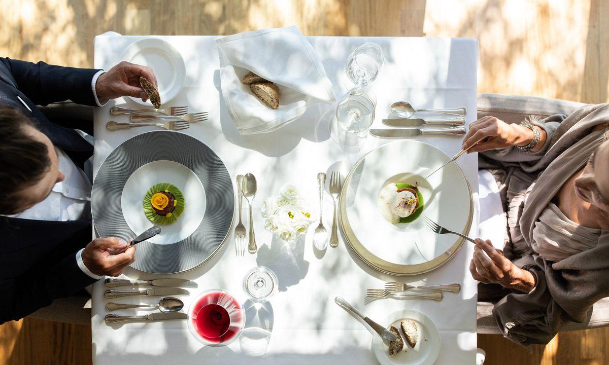 Restaurants Dorf Tirol :: Top-Restaurants